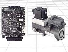 Electrohydraulic Control
