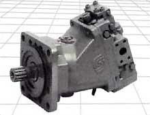 Series 51 Motors